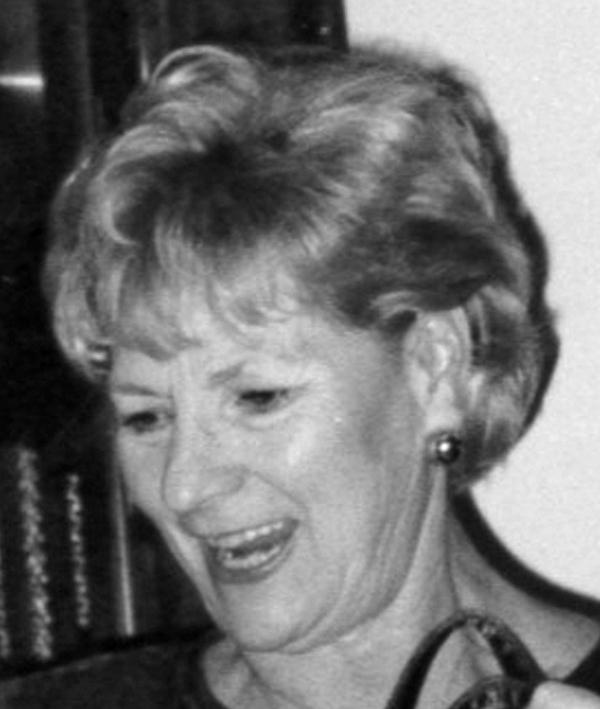 Nancy Jean Valentine Obituaries