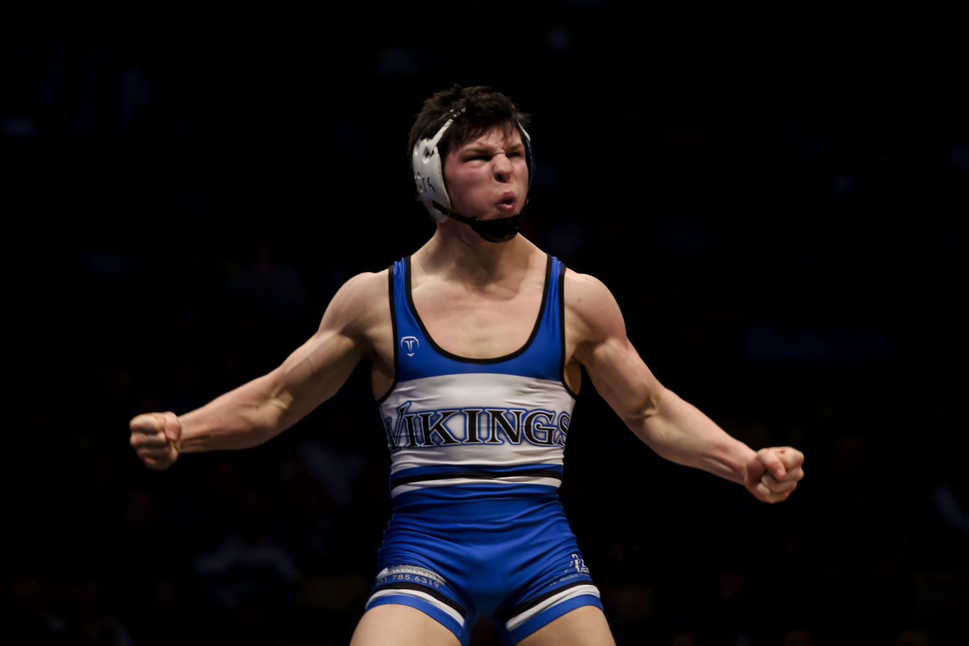 Image result for high school wrestlers in singlets pictures