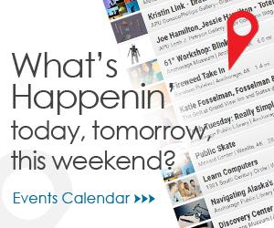 Calendar - Newsletter AD
