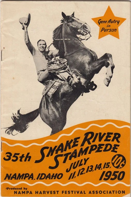 Oh Those Rodeo Nights Readers Share Memories From