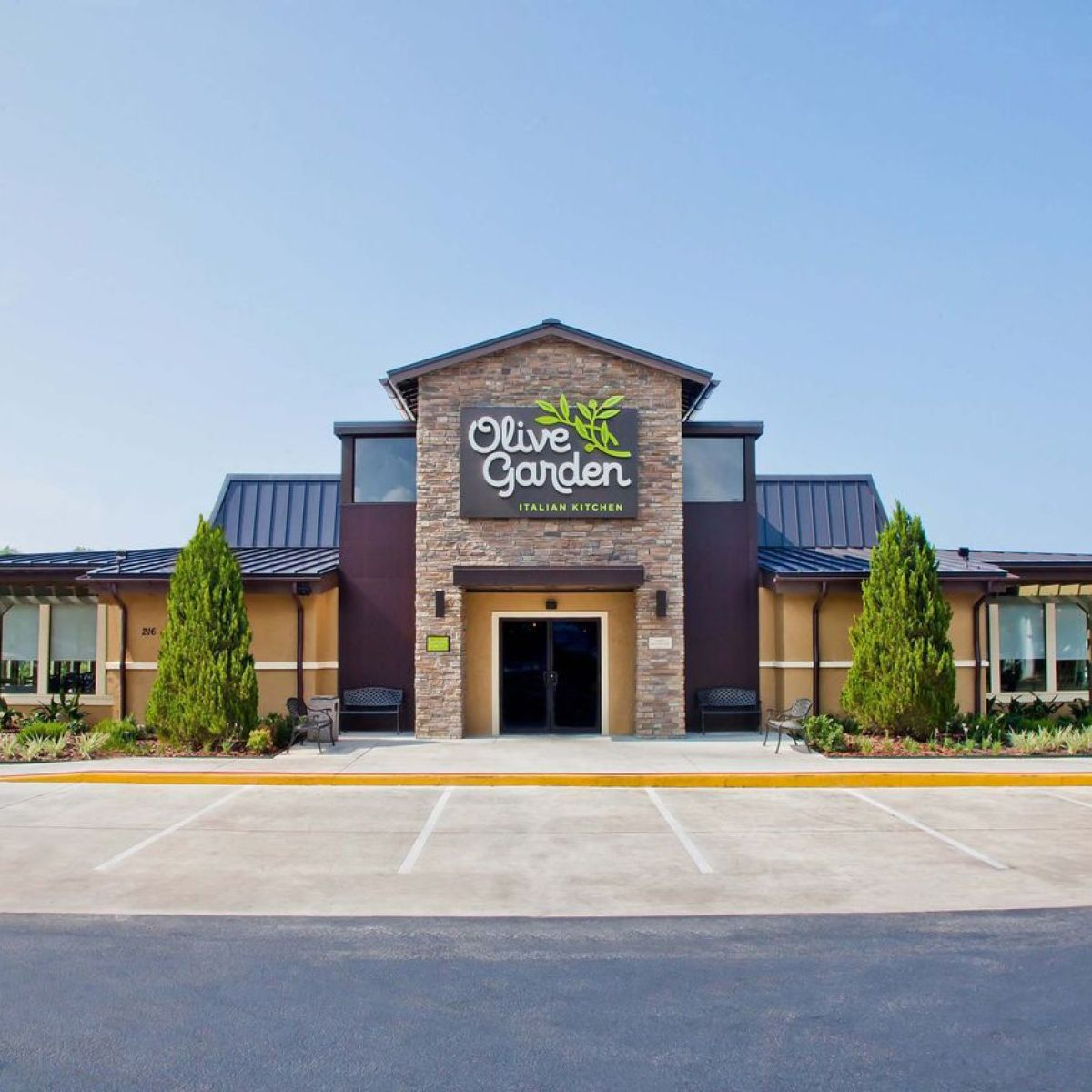 Olive Garden Coming To South Central Idaho Mall Regional