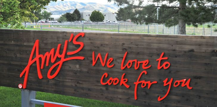 State Journal Amy Kitchen Has New Signage Their Pocatello Plant