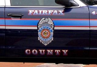 Image result for fairfax police