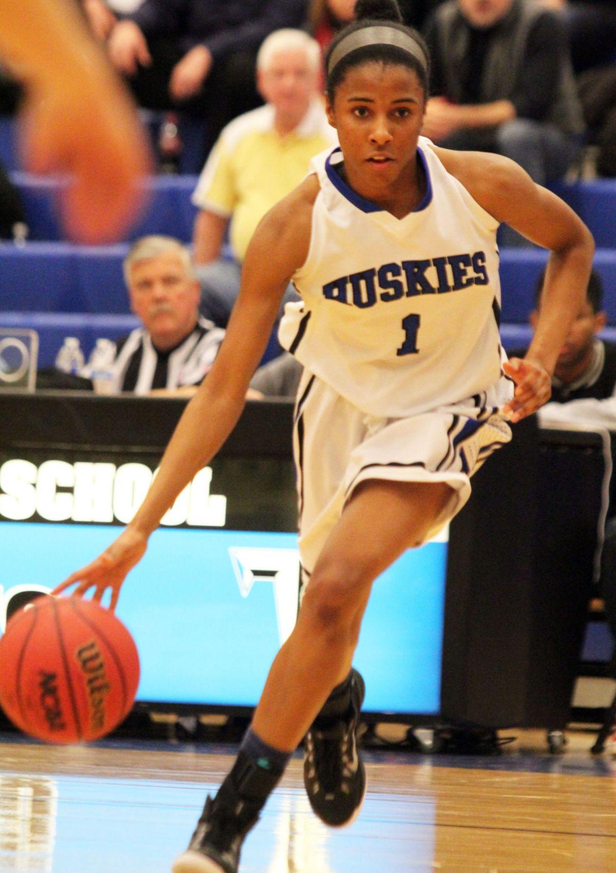 Leesburg Tuscarora Basketball