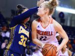 Locals on NCAA Division I Tournament men's and women's basketball teams