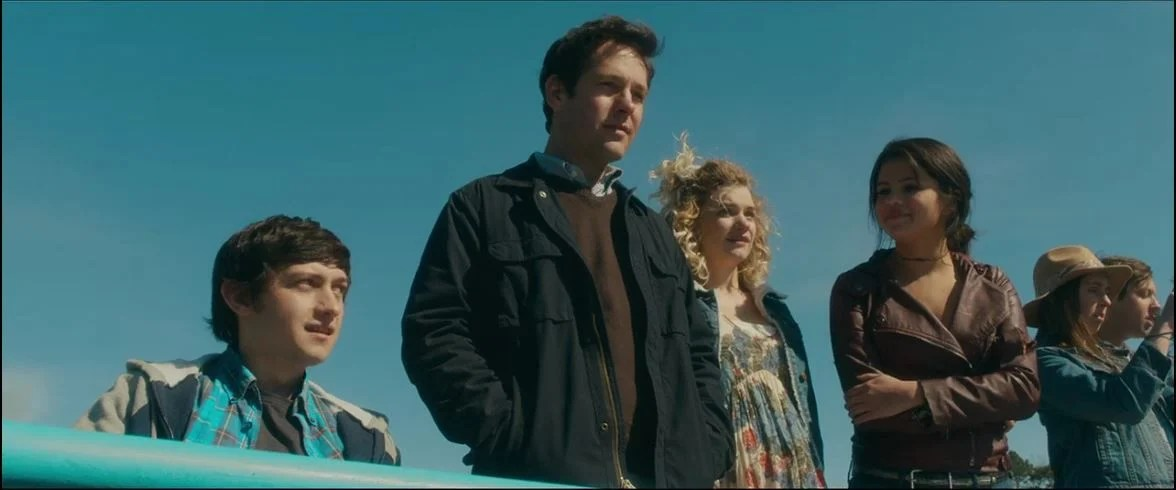 Movie Review The Fundamentals Of Caring Cast Plot