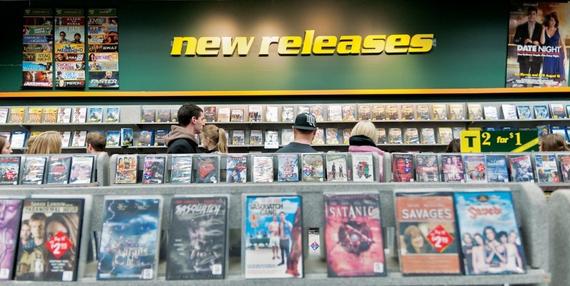 Blockbuster Makes Plan To Get Out Of Bankruptcy Stores Close In Iowa Business