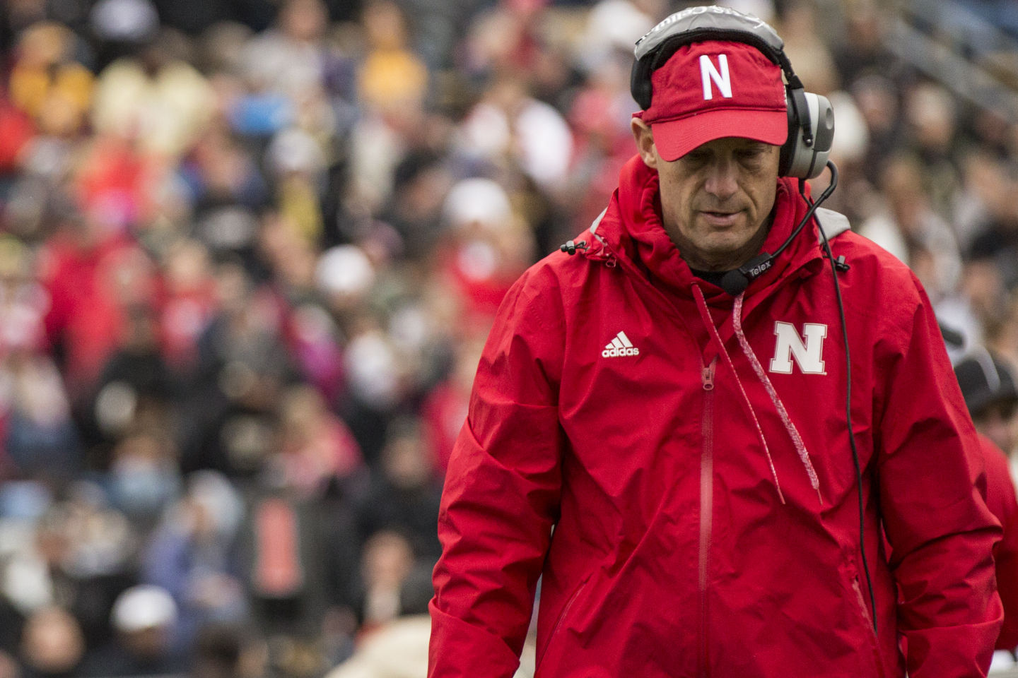 Steven M. Sipple: After latest loss, NU leaders face tough decisions