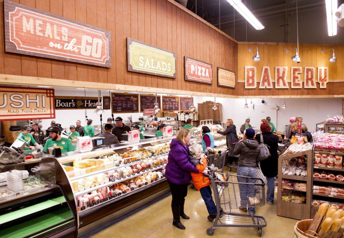 Who Owns Fresh Thyme Farmers Market