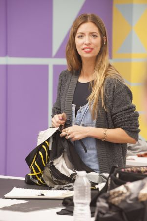 Lincoln Native Is A Finalist On Project Runway