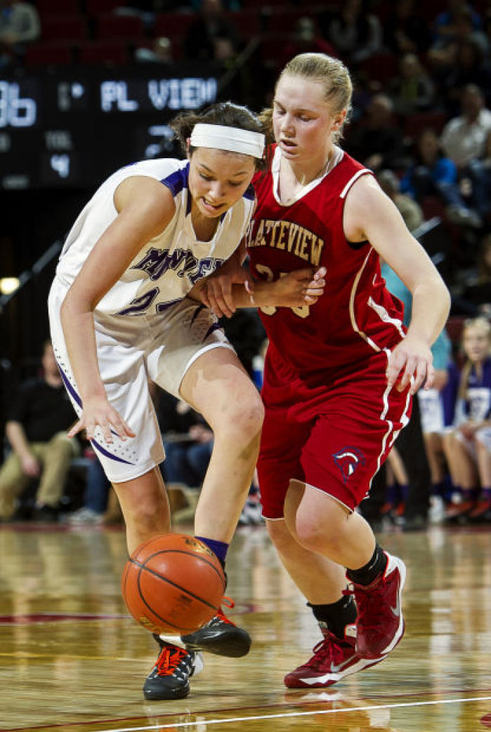 Prep Girls Basketball Young Talent Shined At Summer Tournaments Preps