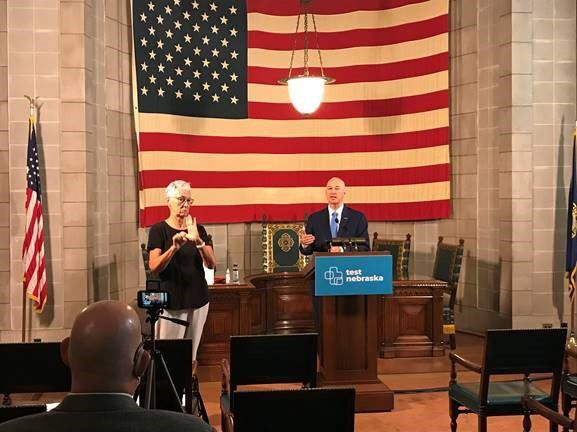 Ricketts announces 2020 youth talent grant winners ...