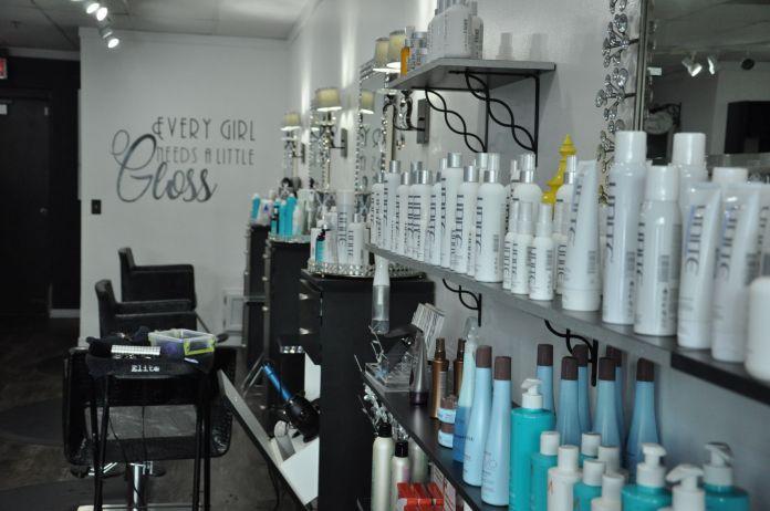 Salon Gloss