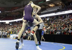 At Mineral Point, the cycle of WIAA wrestling success continues