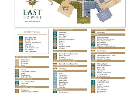 map west towne mall madison » Free Wallpaper for MAPS | Full Maps
