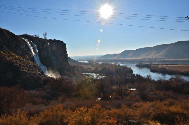 Hagerman Valley A Memorable Gateway