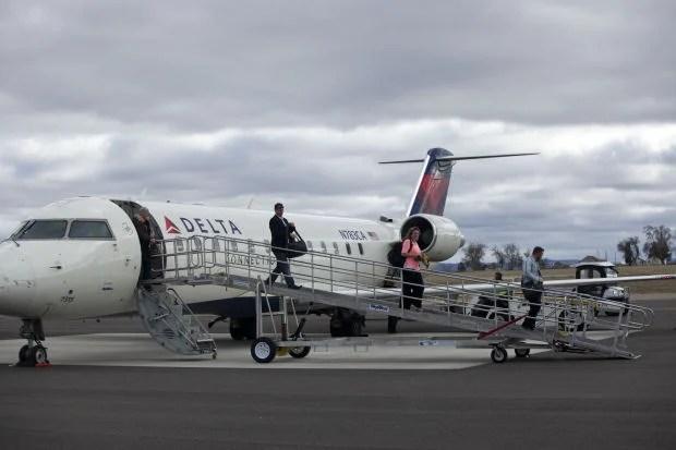 Joslin Field Magic Valley Regional Airport Remodel