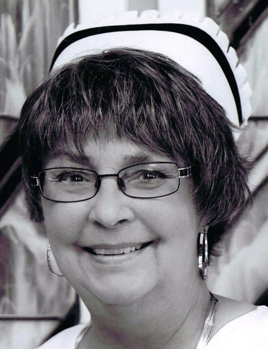 Phyllis Kay Derry