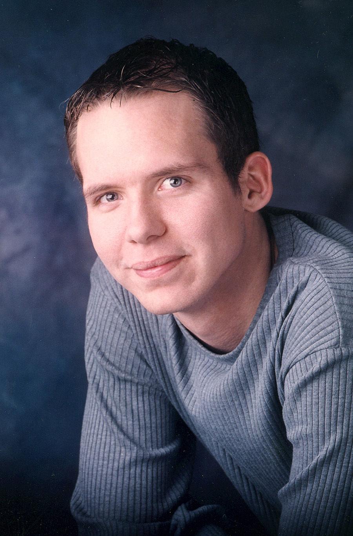 Nathan Meyer Woodward
