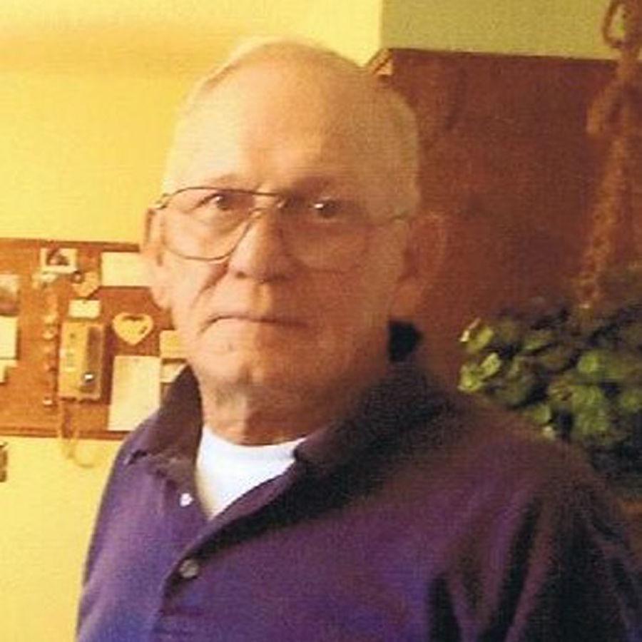 Derril C. Caldwell