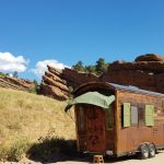 Napa Couple Return From Their Tiny House Tour Of Western U S Local News Napavalleyregister Com