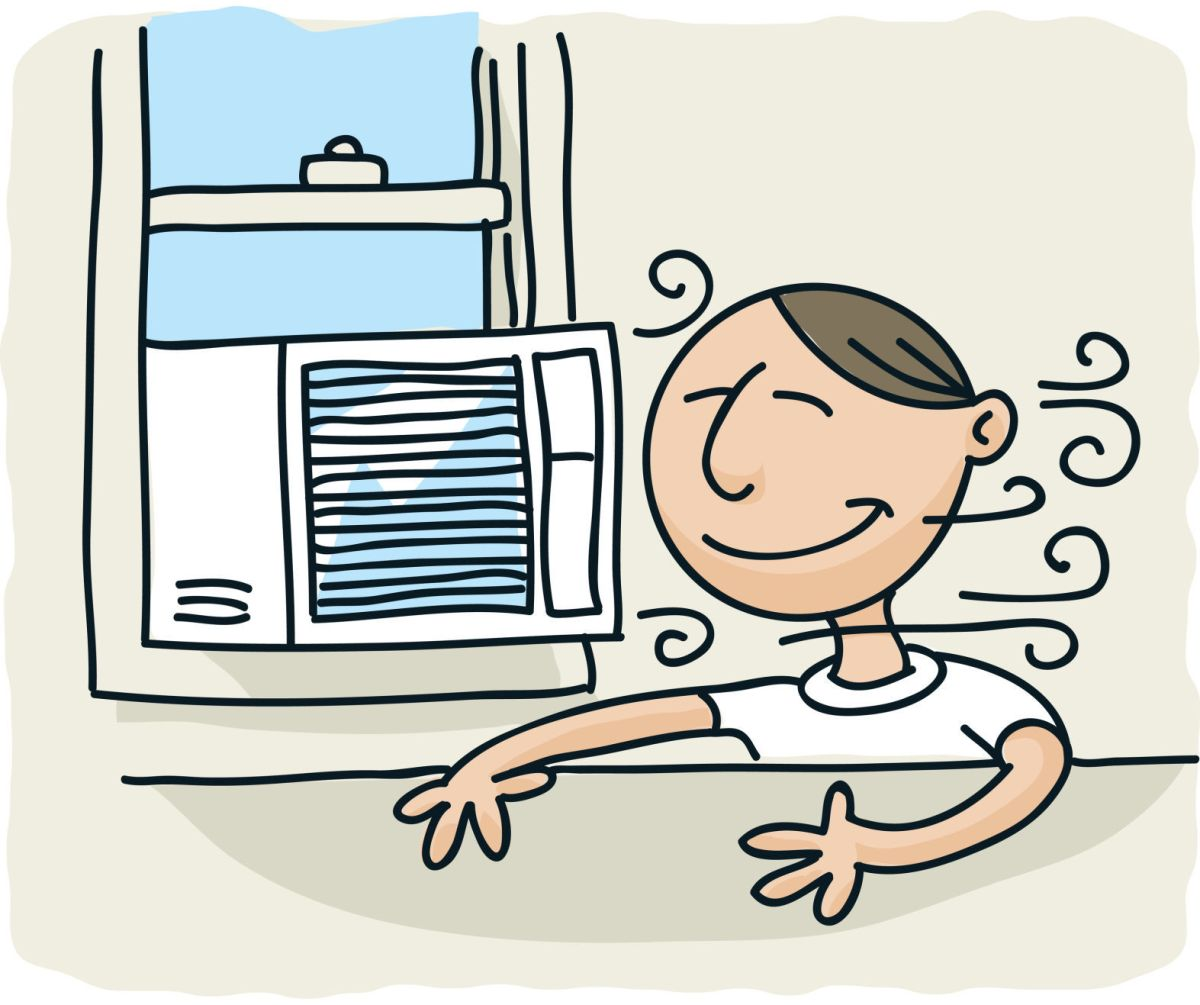 Full Home Air Conditioning Units