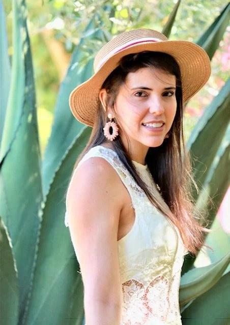Isabel Freeman