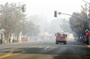 New fund helps Tubbs Fire victims through PG&E settlement claims