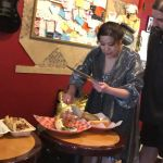 Video Restaurants Residents Share Meal At Virtual Taste Of Caldwell The Progress News Newjerseyhills Com