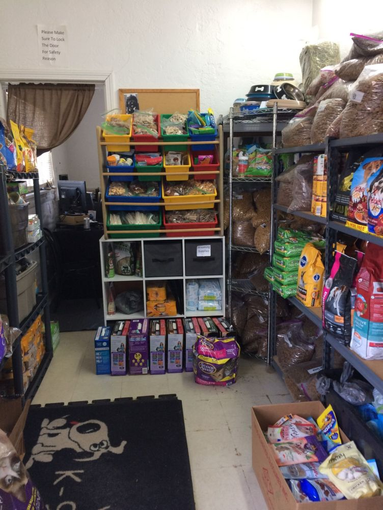 CC's Cupboard opens its pantry for pet owners in need of critical ...
