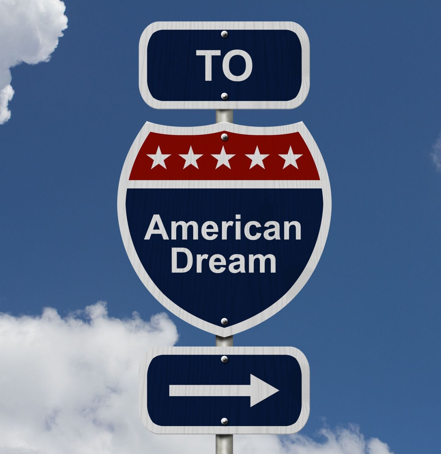HBA Homeownership remains a key part of the American Dream