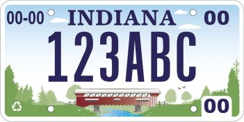 best and worst license plates