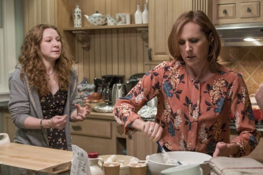 Image result for private life movie molly shannon