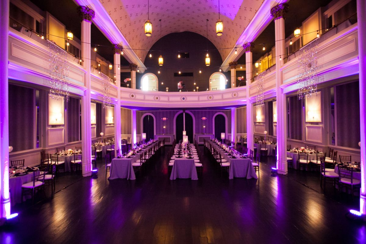 Unique Wedding Venues In Indiana And Michigan Entertaining Nwitimes Com