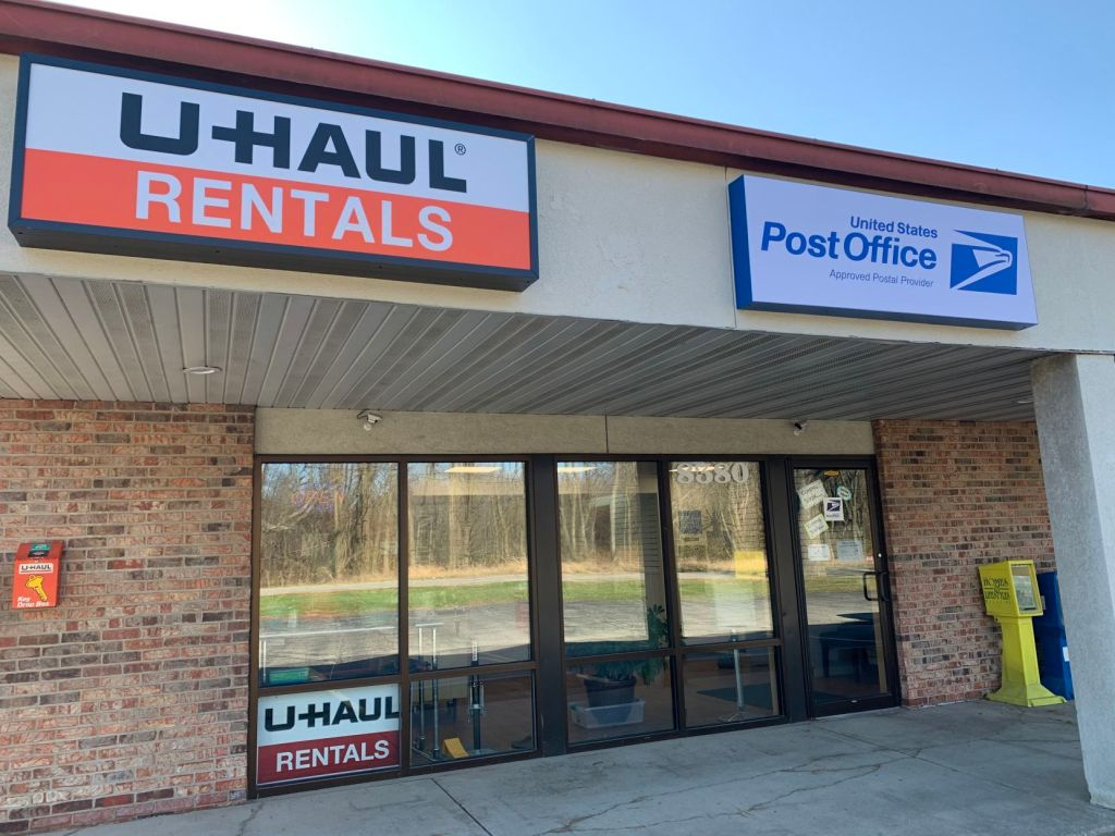 Winfield Post Office Open For Limited Hours Service Local News Nwitimes Com
