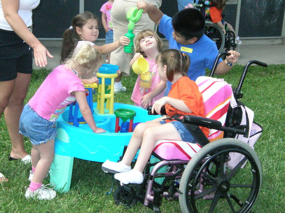 Camp Of All Abilities Now Enrolling Preschoolers For Day