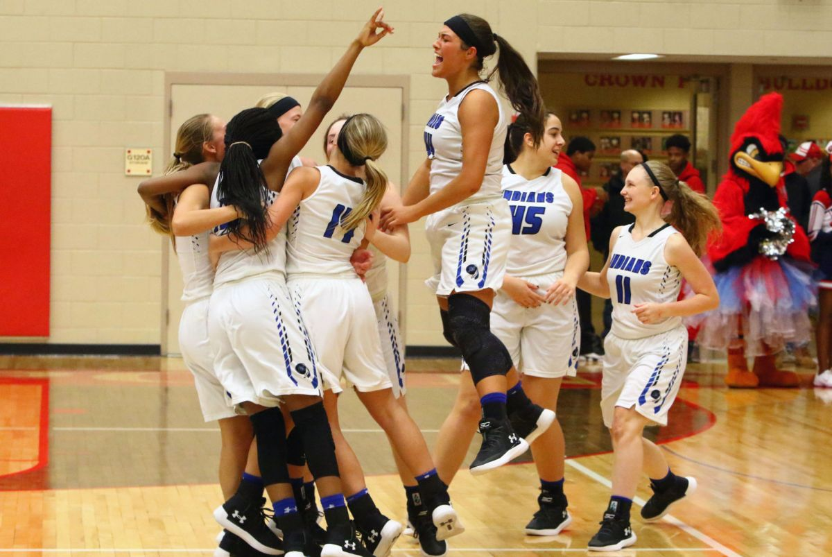 Lake Central Dominates In Sectional Title Win Nwi Preps Girls
