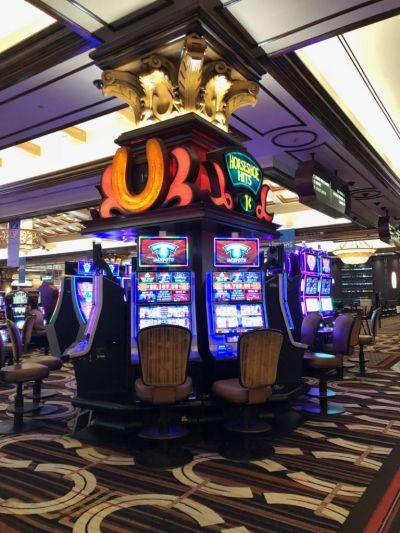 WATCH NOW: Winter weather chills Northwest Indiana casino revenue in February