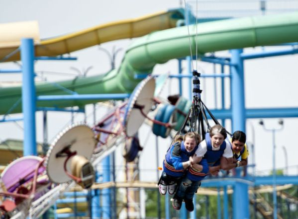 Indiana Beach amusement park closes after nearly a century