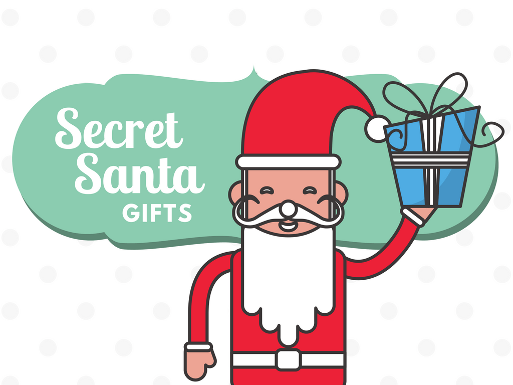 15 Cheap Secret Santa Ts You Won T Be Embarrassed To