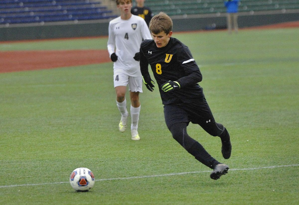 Here S A Look At Scores From The Ihsa 2a And 3a Boys Soccer State Tournaments Local Scoreboard Pantagraph Com