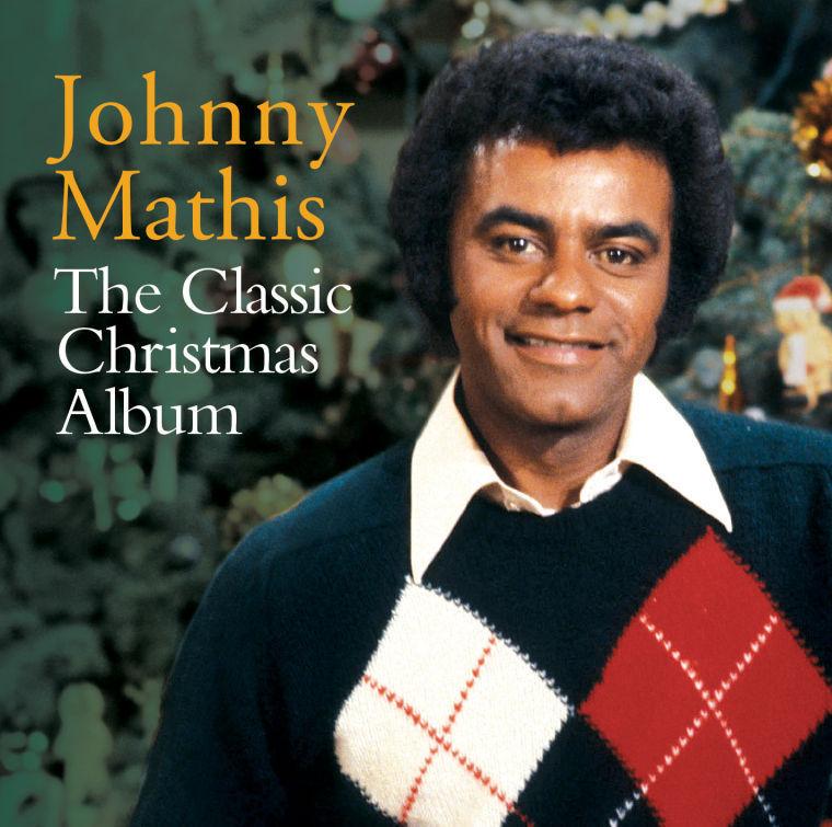 The Classic Johnny Mathis Christmas Album