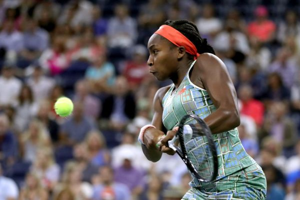 Coco Gauff Vs Naomi Osaka Is The US Open Matchup Weve Been