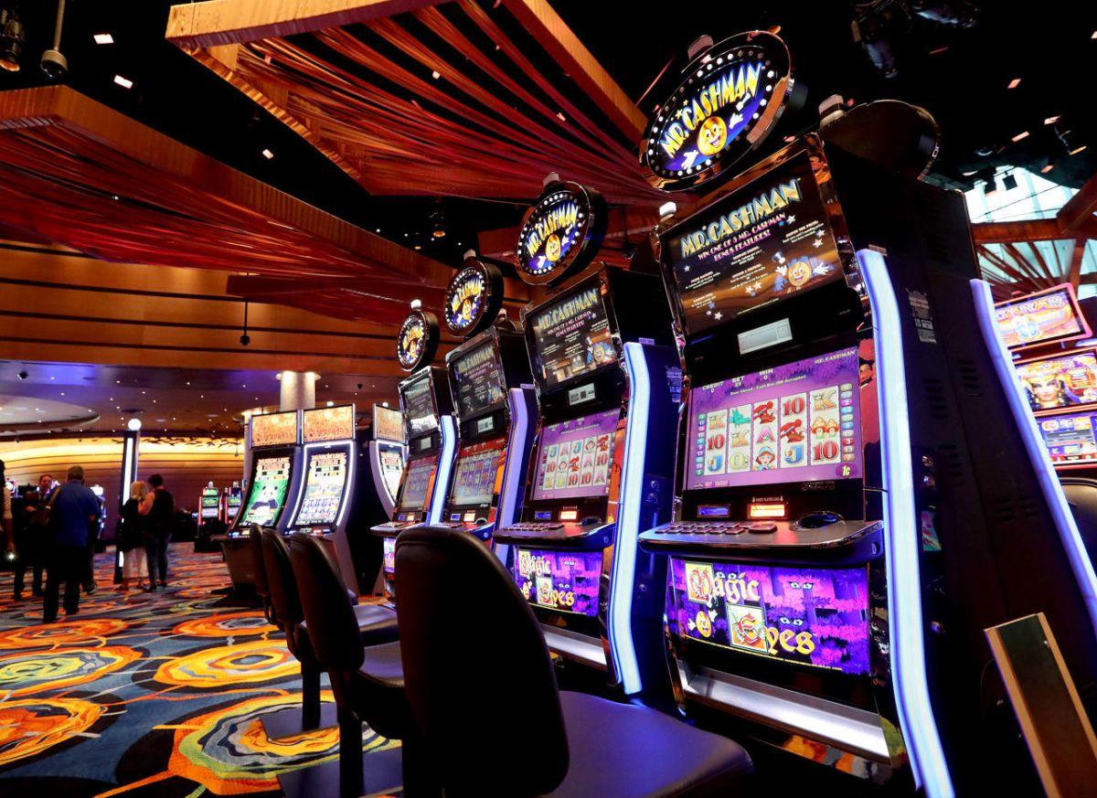 казино microgaming