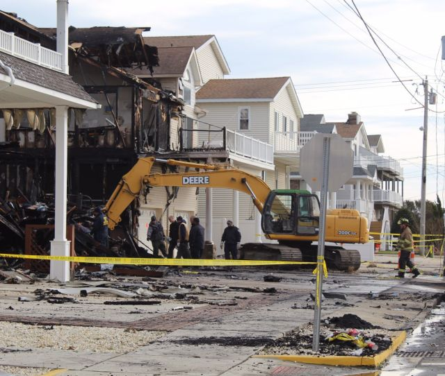 Sea Isle City Fire Friday 3 Jpg