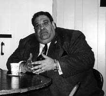 Former Councilman Al Stabile dies at 68