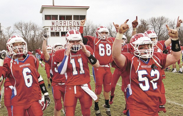 Morrison Has Experience Edge In 2A Title Game High
