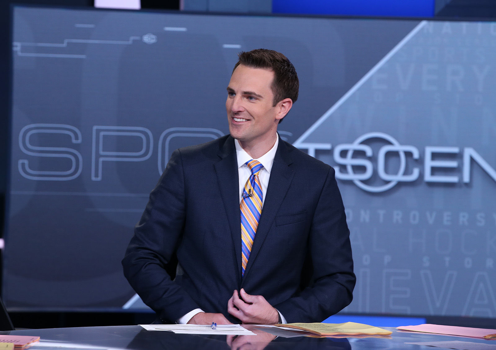 Image result for Chris Hassel espn