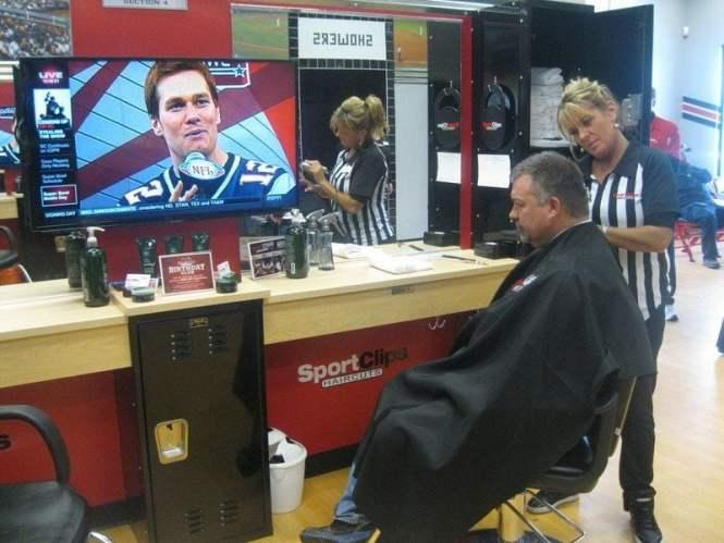 Botangles Hair Salon Traverse City Mi