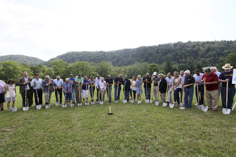 Hope Village Aims To Help Rejuvenate Spa City